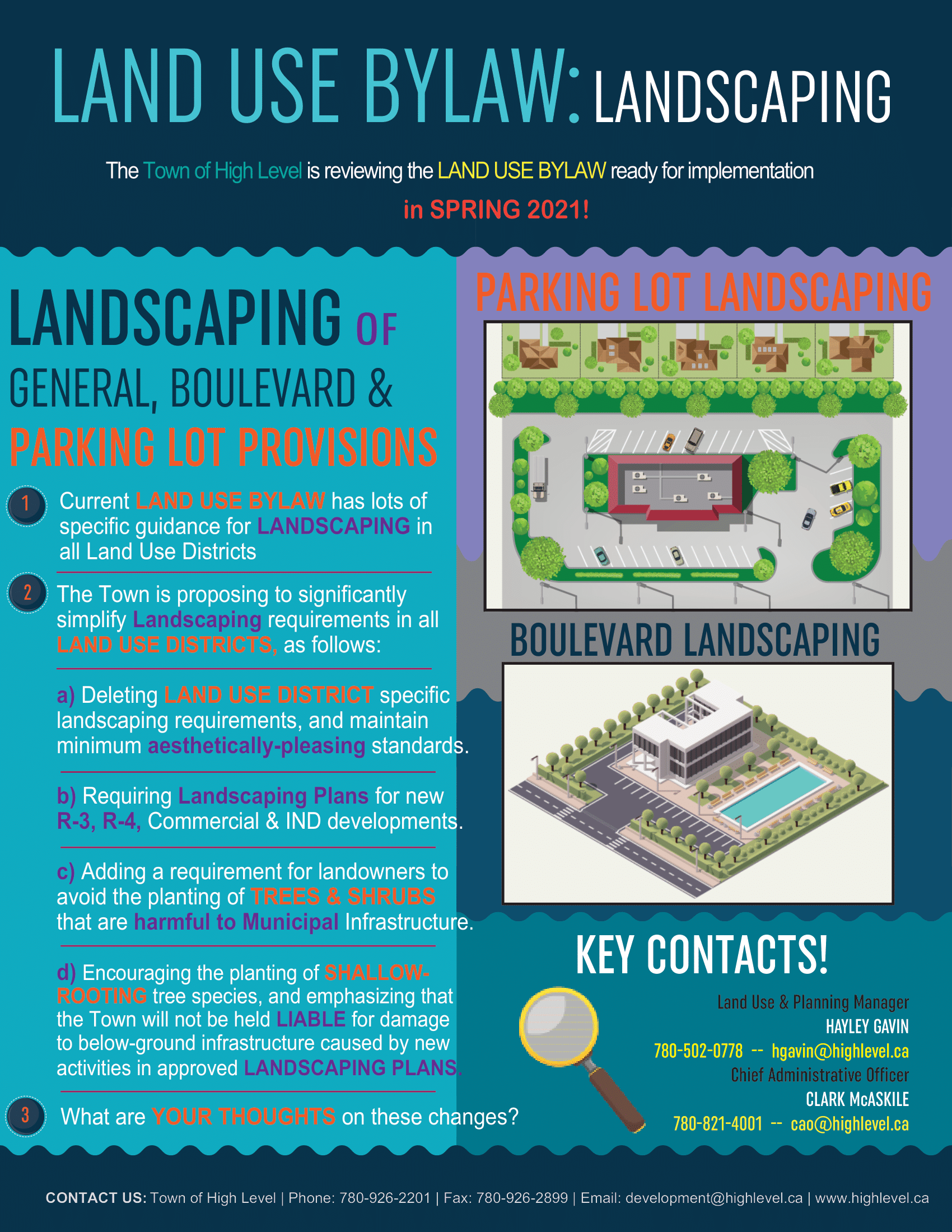Landscaping LUB One Pager 9 FINAL