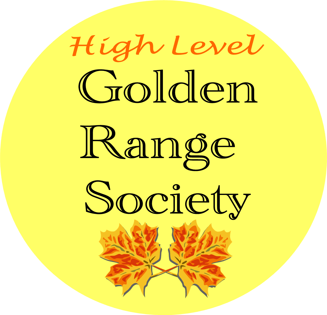 Golden Range Society