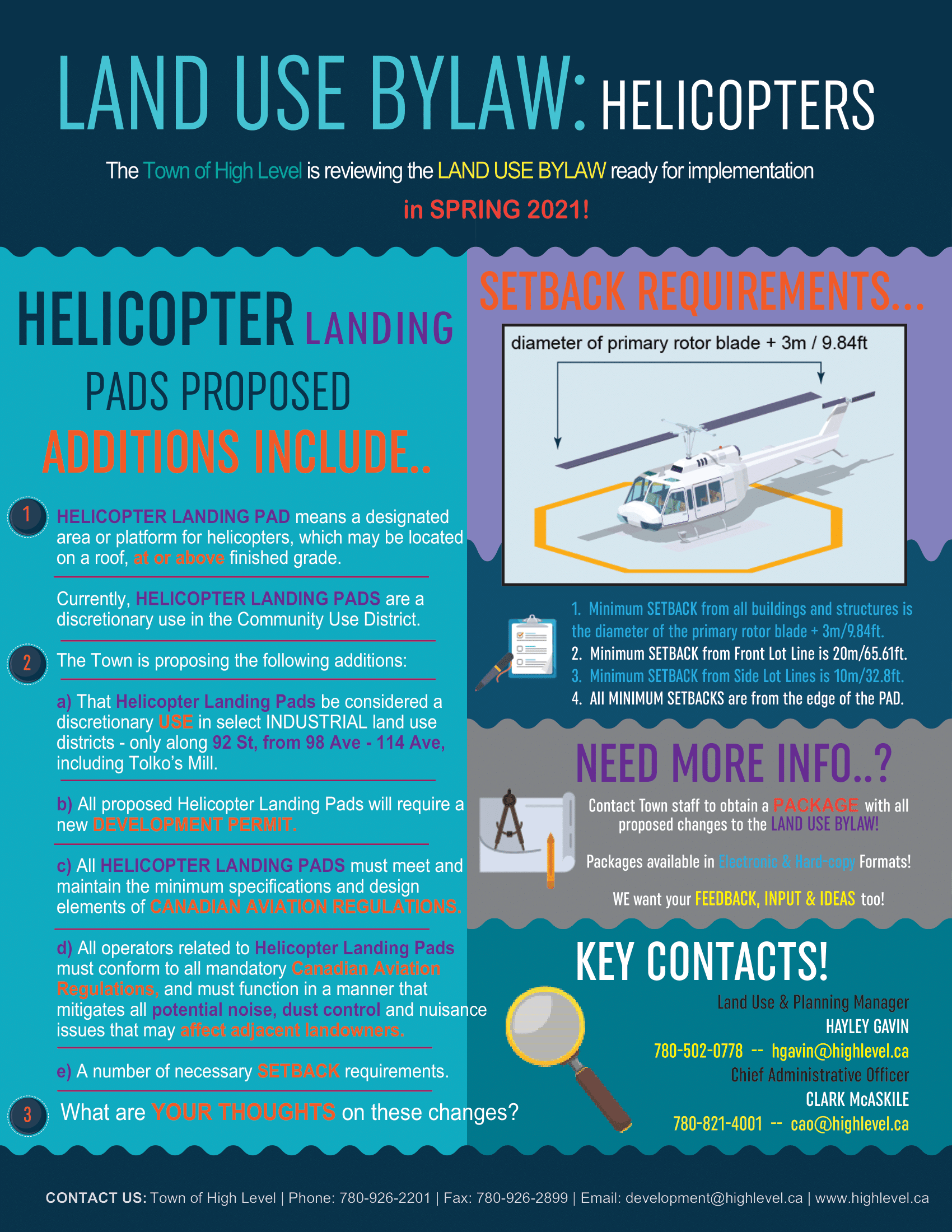 Helicopters LUB One Pager 8 FINAL