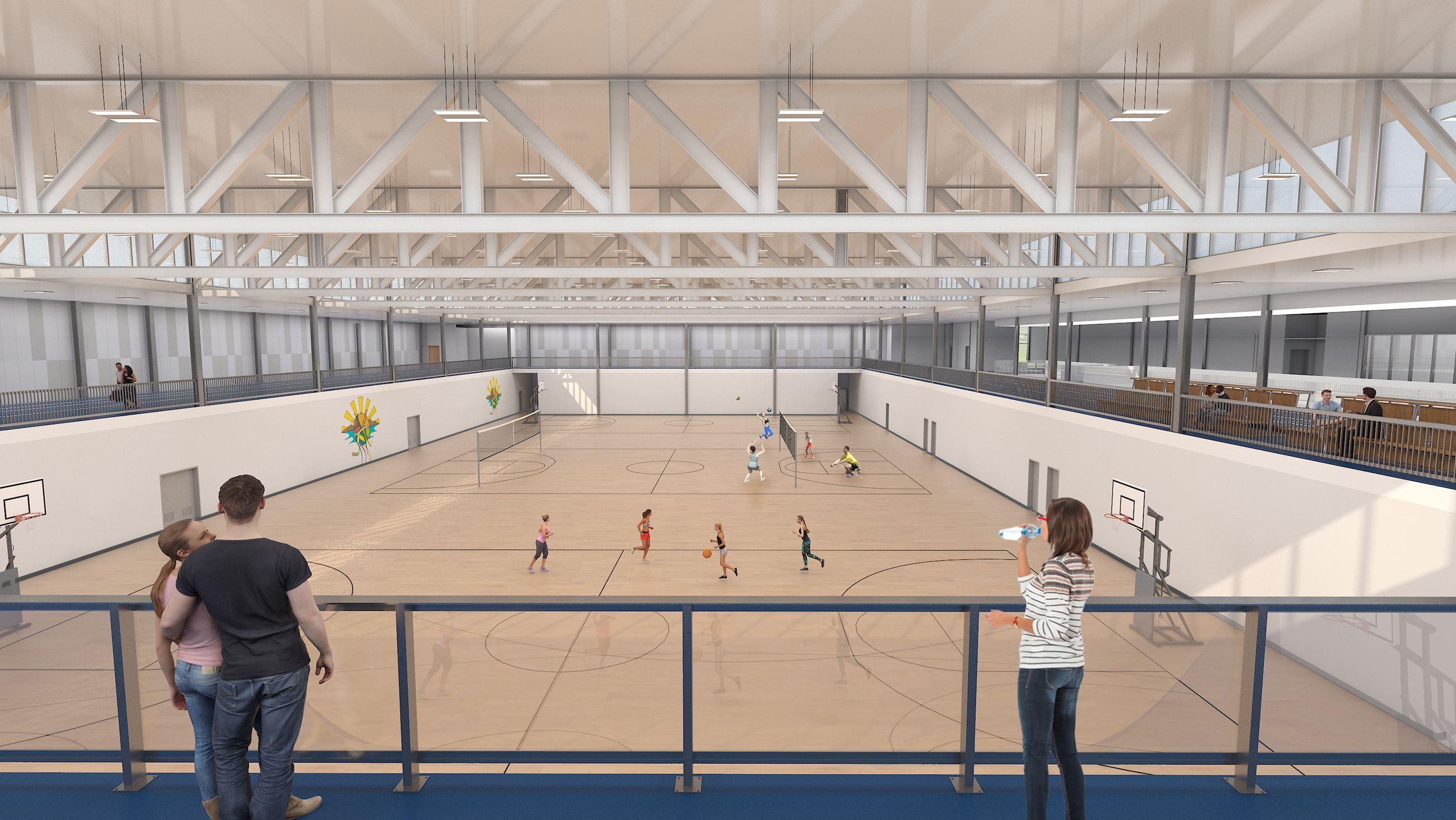 HLMUF_Gymnasium_Highres Opens in new window