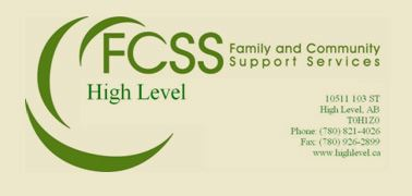 Family and Community Support Services Logo
